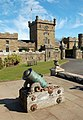 Culzean Castle Courtyard - geograph.org.uk - 1229850.jpg