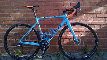 Cyclocrossrad Wikipedia
