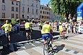 Départ 8e étape Tour France 2019 2019-07-13 Mâcon 71.jpg