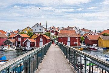 Gullholmen Wikipedia