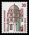 DBP 1987 1339 Eckturm Schloss Celle.jpg