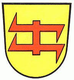 Coat of arms of Wiefelstede