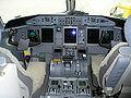 DHC-8-402Q cockpit.JPG