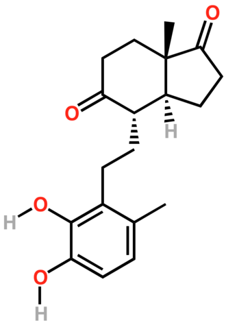 DHSA - Image: DHSA structure