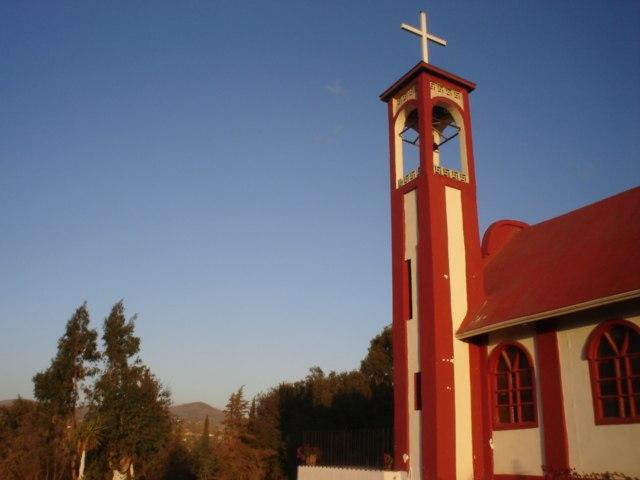 San Antonio de las Minas