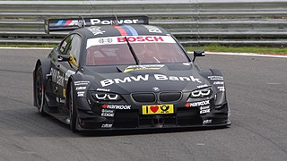 DTM Brands Hatch 2013 - BMW M3 DTM (9265284410).jpg