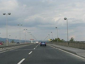 Zagrebacki Savski Mostovi Wikiwand
