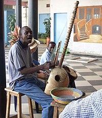 musique senegalais-
