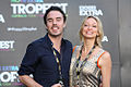 Damon Gameau & Zoe Tuckwell-Smith Tropfest 2012 (1).jpg
