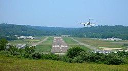 Danbury Municipal Airport - WikiVisually