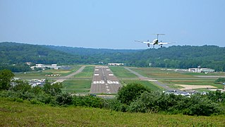 Danbury Municipal Airport airport in Connecticut, United States of America