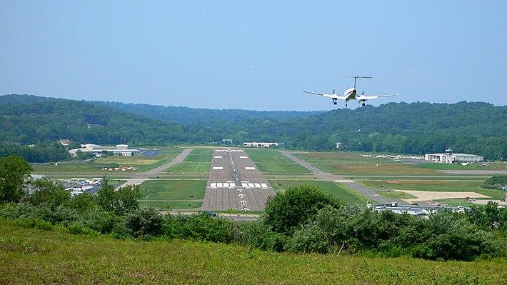 Danbury Municipal Airport