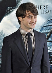 Wikipedia: Daniel Jacob Radcliffe at Wikipedia: 170px-DanielRadcliffeNov2010