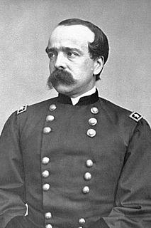 Daniel Butterfield American businessman, general and civil servant