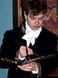 Daniel Douglas