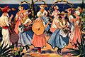 Danse des treilles ou des jardinères Côte d'Azur.jpg