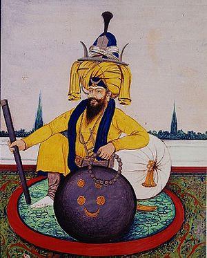Jathedar of Akal Takht