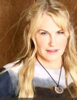 Daryl Hannah American actress