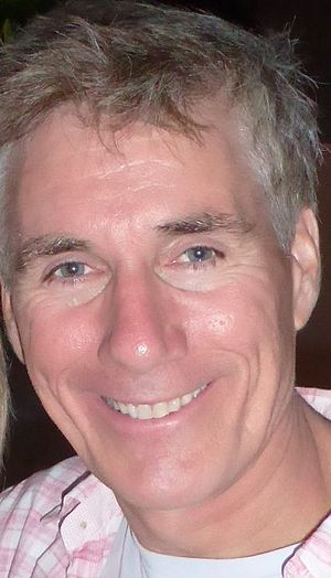 David Hobson (tenor) - David Hobson, 2014