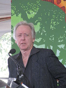 Stewart at the 2012 National Book Festival