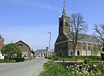 De Hervormde kerk van Hoogblokland..JPG