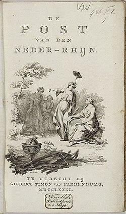 De Post van den Neder-Rhijn 1781.jpg
