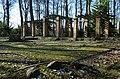 De pergola en minigolf in het park van het 's Gravenhuis te Dilbeek - 371079 - onroerenderfgoed.jpg