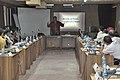 Debiprasad Duari Presentation - Professional Enrichment Programme On Astronomy Awareness - NCSM - Kolkata 2011-09-21 5556.JPG