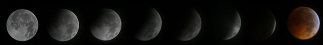 December 2010 Lunar Eclipse progression.jpg