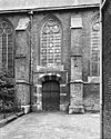 deel van de noord-gevel kerk - culemborg - 20051581 - rce