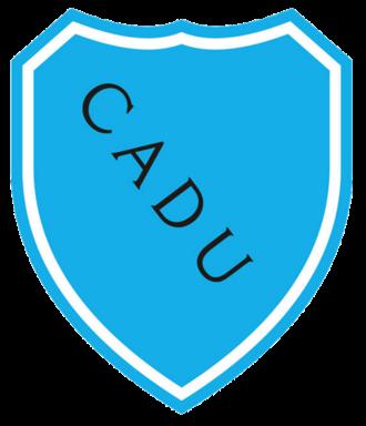 Defensores Unidos - Image: Defensores unidos logo