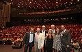 Delegace k filmu Vynález zkázy při světové premiéře na MFF Karlovy Vary 2015.jpg