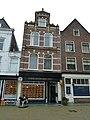 Delft 11 DE GM Markt 41 Winkelwoonhuis 19112019.jpg