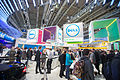 Dell booth at CeBIT 2013 (8540524721).jpg