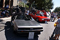 Delorean DMC-12 1982 RFront Lake Mirror Cassic 16Oct2010 (15001659172).jpg