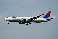 N178DZ - B763 - Delta Air Lines