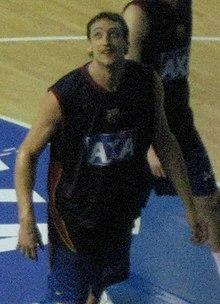 Denis Marconato — Wikipédia