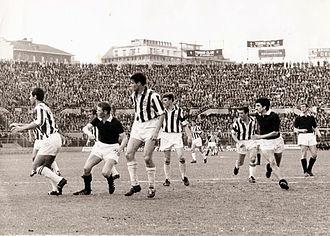Derby della Mole - A vintage derby 1965–66