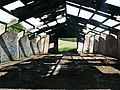 Derelict farm building, Newland Hall - geograph.org.uk - 190195.jpg