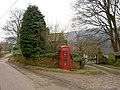 Derwent phone box - geograph.org.uk - 1140592.jpg
