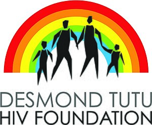English: desmond tutu hiv foundation