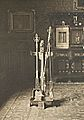 Detail of Fireplace Implements in Dining Room (C.R. Hosmer House).jpg