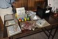 Developed Kits - National Workshop On Tabletop Science Exhibits And Demonstrations - NCSM - Kolkata 2011-02-11 1081.JPG