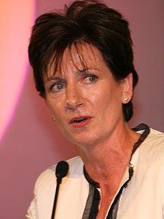 Diane James Brexit Party politician