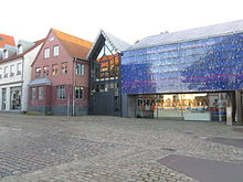 Norderstrasse Wikipedia