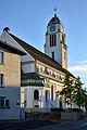 Dietikon - St. Agatha Kirche 2014-10-17 17-39-34.JPG