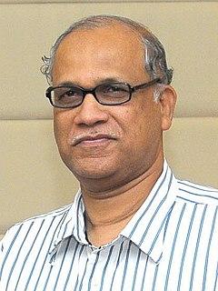 Digambar Kamat Indian politician