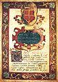 Diploma Messina 1672.jpg