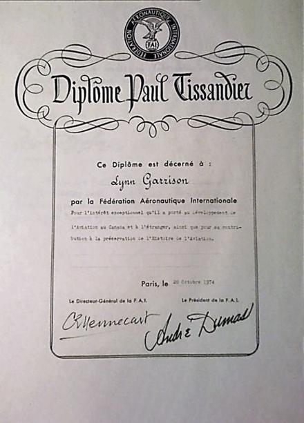 Fédération Aéronautique Internationale - Wikiwand