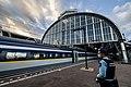 Directe verbinding Eurostar Amsterdam Londen 01.jpg
